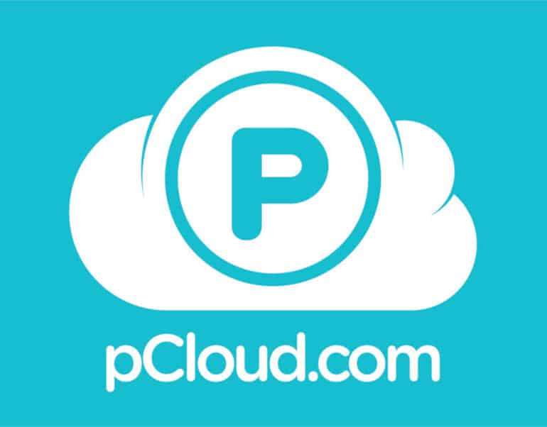 pcloud backup and cloud storage